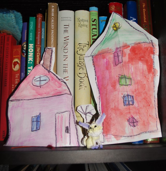 paper houses 1