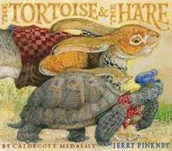 Toirtoise and the Hare