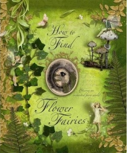 How to Find flower fairies pop up