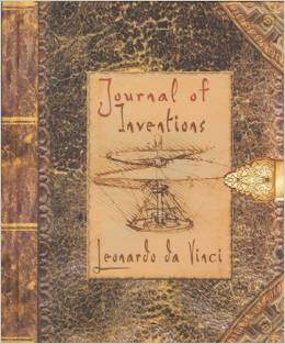 davinci journal