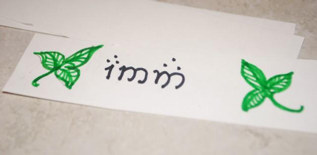 Name in Elvish