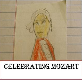Mozart for children