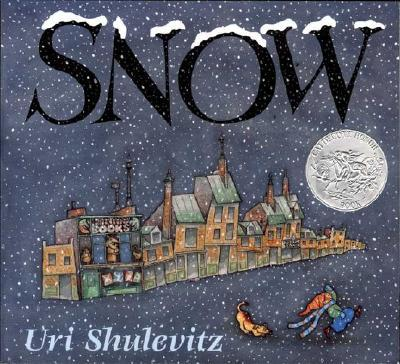 uri shulevitz snow