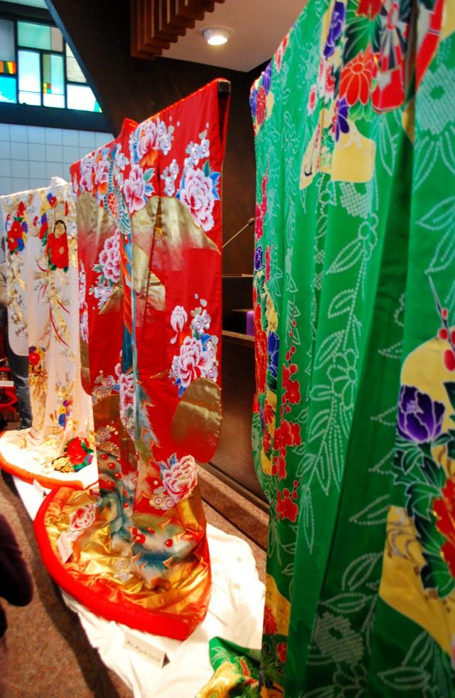 amazing kimono