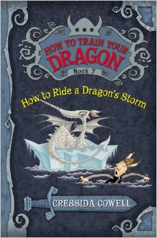 how to train your dragon 7
