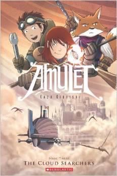 amulet #3