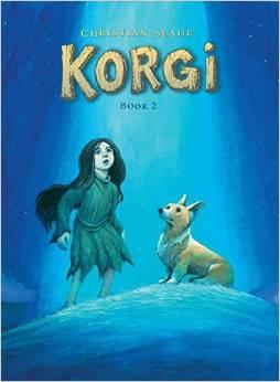 korgi cosmic collector