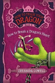 HTTYD book 8