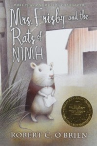 rats of NIMH