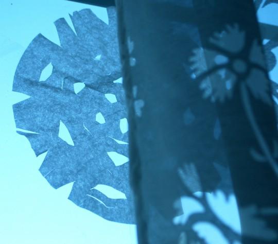 BSOA -snowflakes